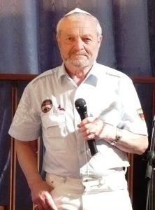Валентин Бубнов